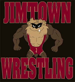 2019 Jimtown Wrestling