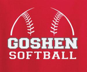 Goshen Softball