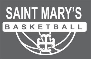 Saint Mary's Basketball