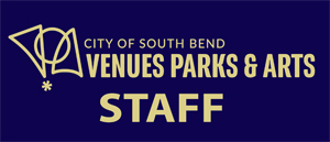City of South Bend Venues Parks & Arts