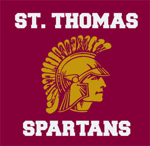 St. Thomas Spartans