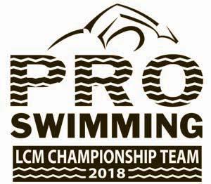 2018 Pro Swim LCM Championship Team
